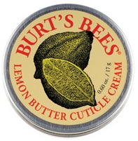 BB lemon butter cuticle cream
