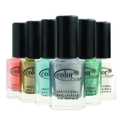 Color Club Sea Salt