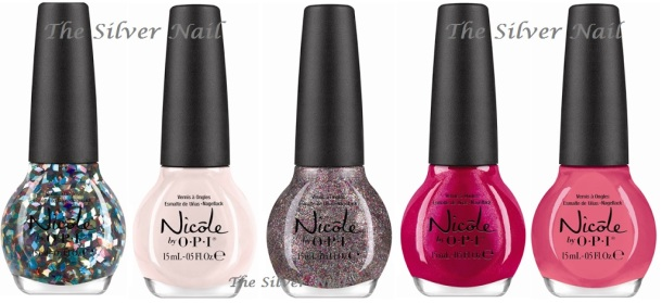 Nicole by opi spring 2014a
