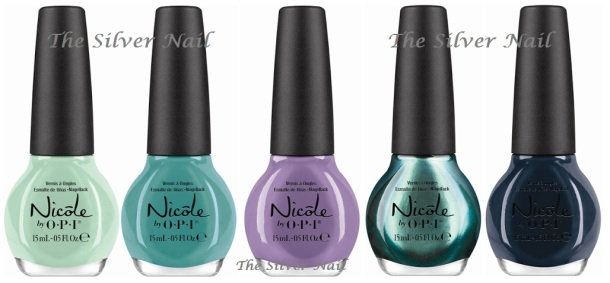 Nicole by opi spring 2014c