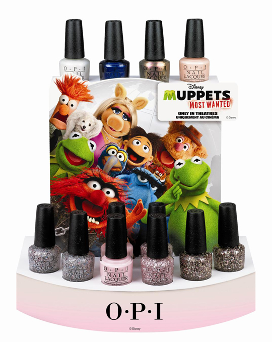 OPI-2014-Muppets-Most-Wanted display