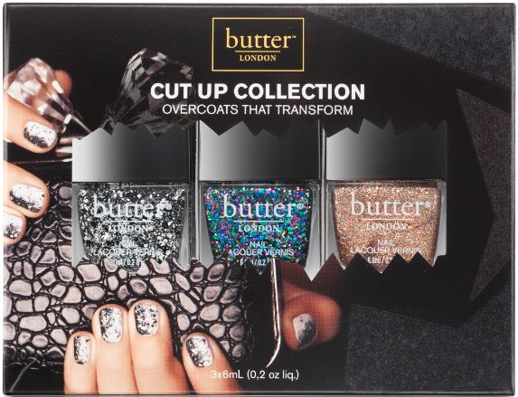 BL Cut Up Collection