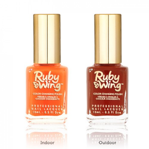Ruby Wing Summer Love