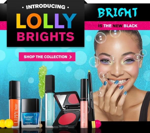 BL Lolly Brights