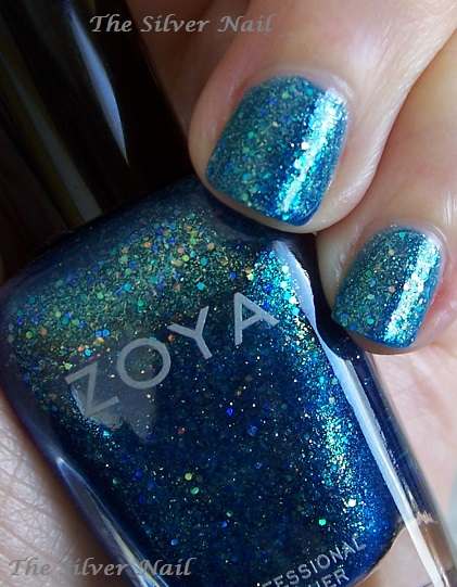 Zoya Bubbly Muse
