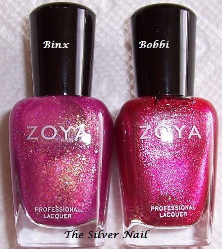 Zoya comps BB bottles