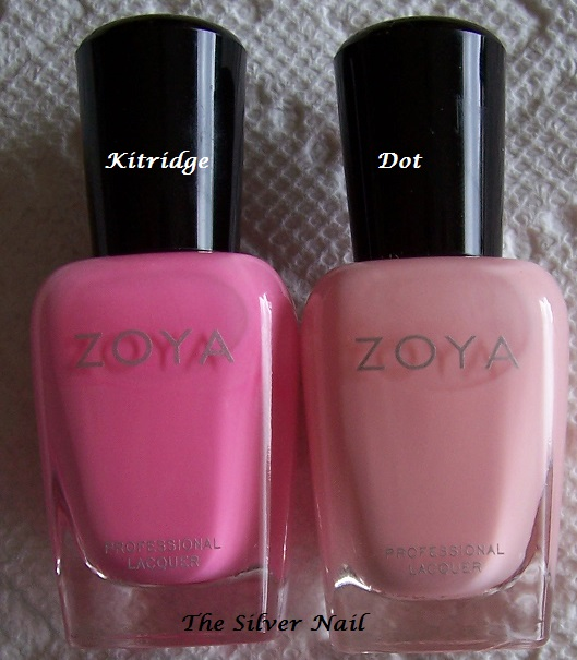 Zoya comps2 KD bottles