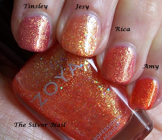 Zoya comps2 TJRA swatches