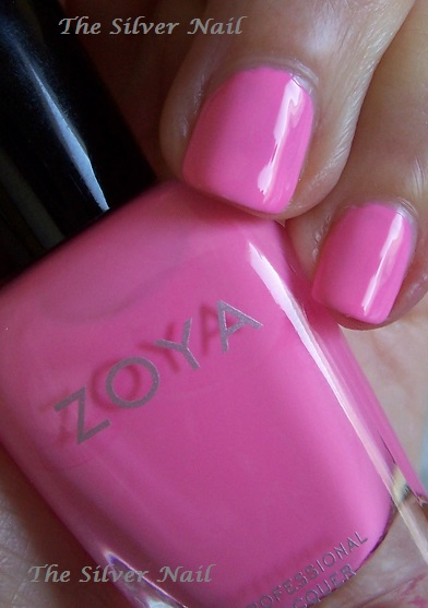 Zoya Tickled Kitridge