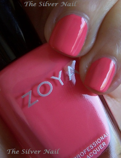 Zoya Tickled Wendy