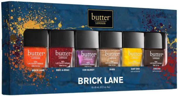 BL Brick Lane box