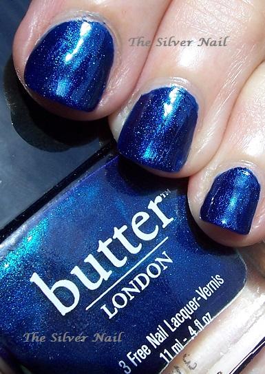 Bluecoat sun