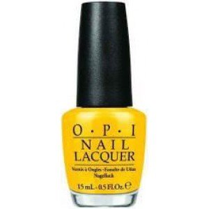 OPI 2014 Halloween Good Grief