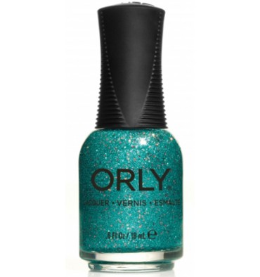 Orly Sparkle Steal the Spotlight