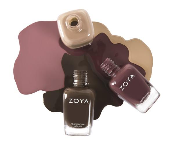 Zoya Naturel Deux spills3
