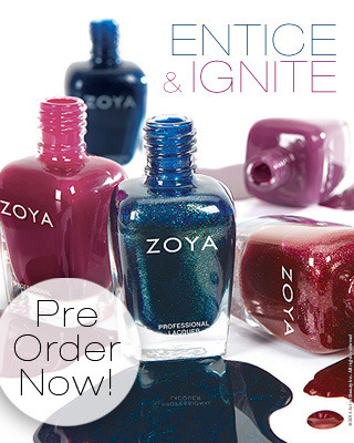 Zoya Entice Ignite 1