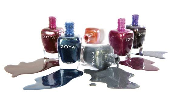 Zoya Entice Ignite 2
