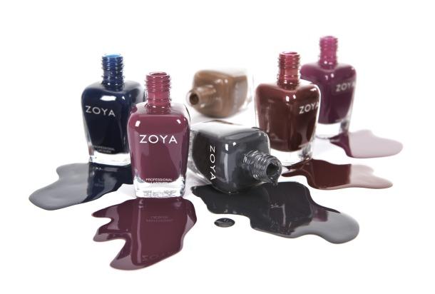 Zoya Entice Ignite 3