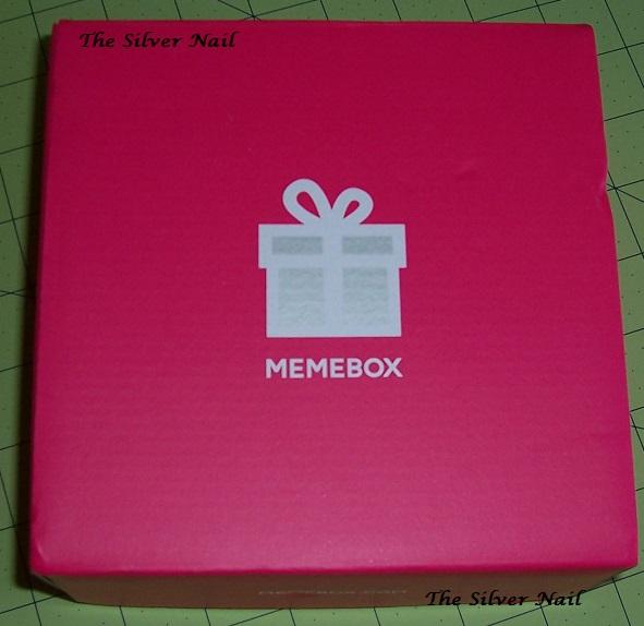 Pinkaholic box
