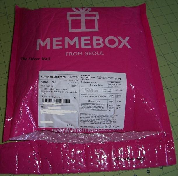 Pinkaholic mailer