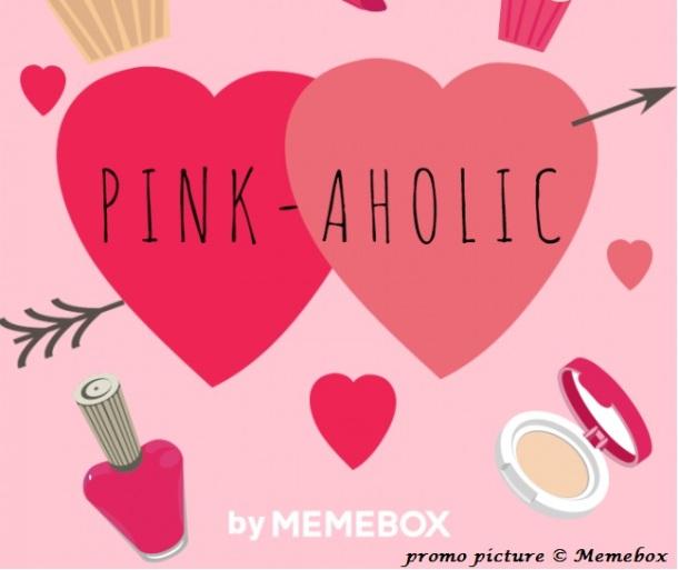 Pinkaholic promo pic