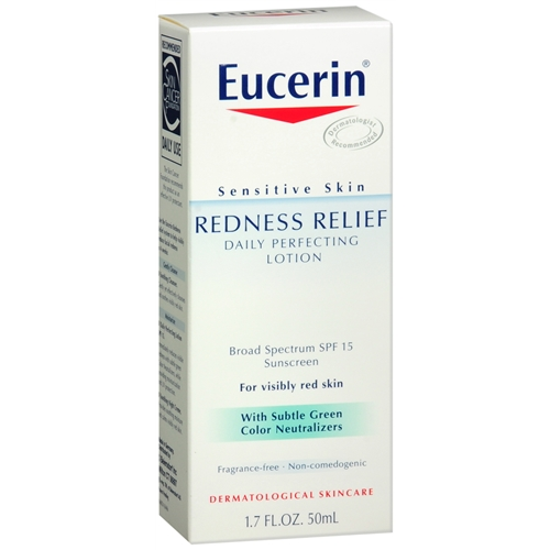 Eucerin lotion
