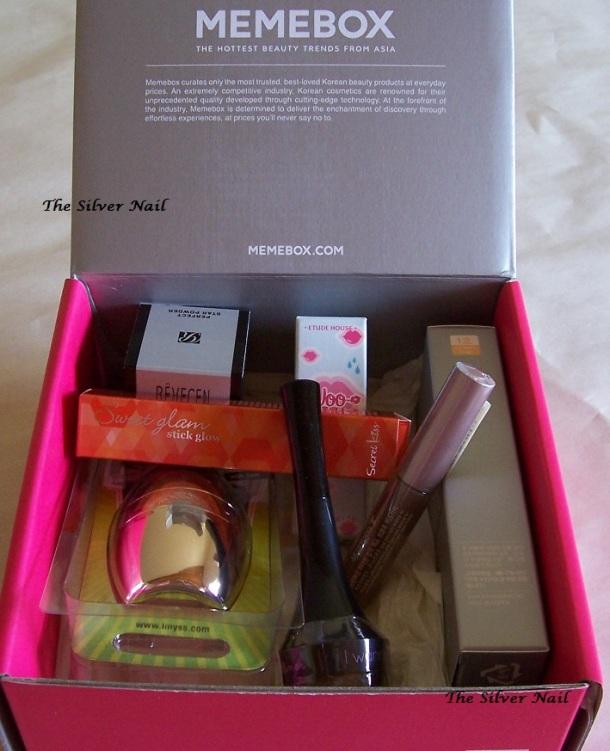 ME2 box
