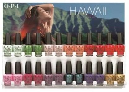 OPI Hawaii