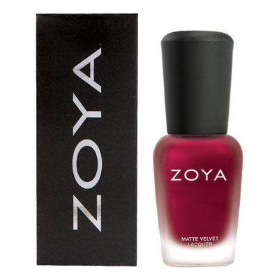 Zoya Holiday Posh mini