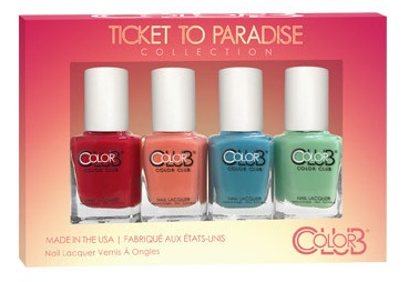 CC Ticket to Paradise minis