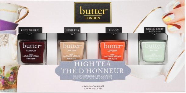 BL Tea collection