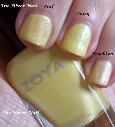 Delight comp yellow