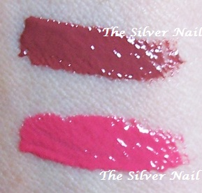 Nyx Intense swatch outd