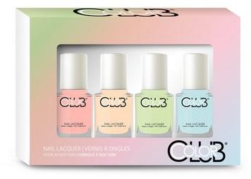 CC poptastic pastel minis