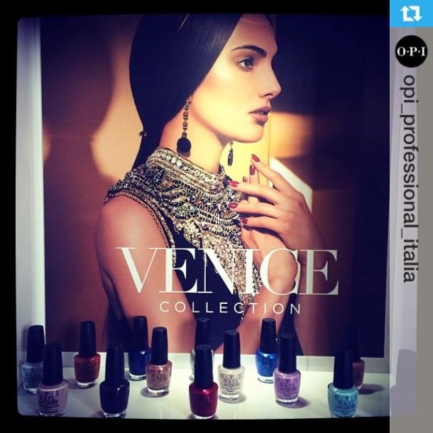OPI Venice set