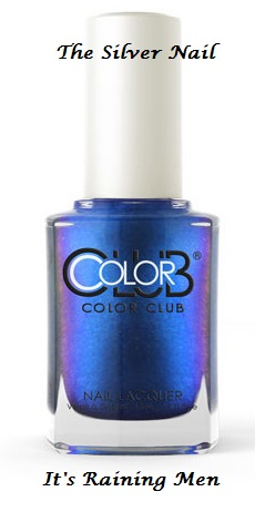 Color Club Oil Slick IRM