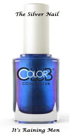 Color Club Oil Slick IRM