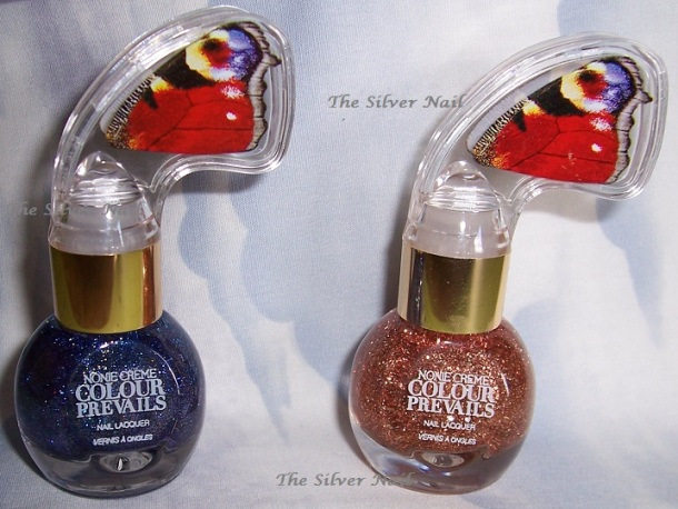 ColPrev two bottles