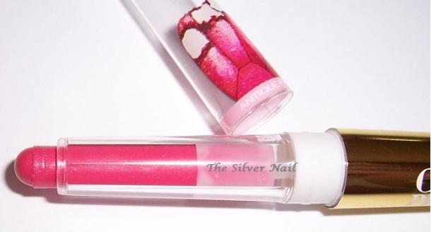 CP lip Antique Pink