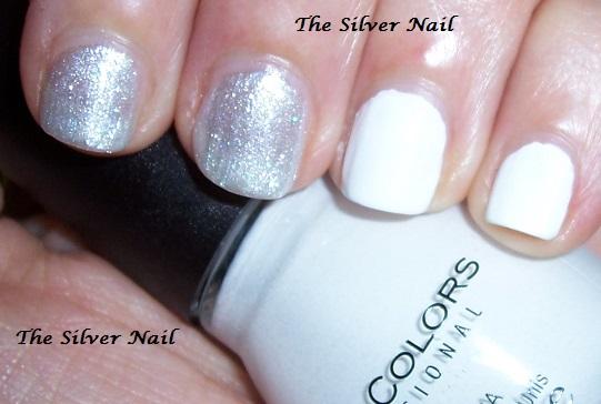 SC Blast silver white