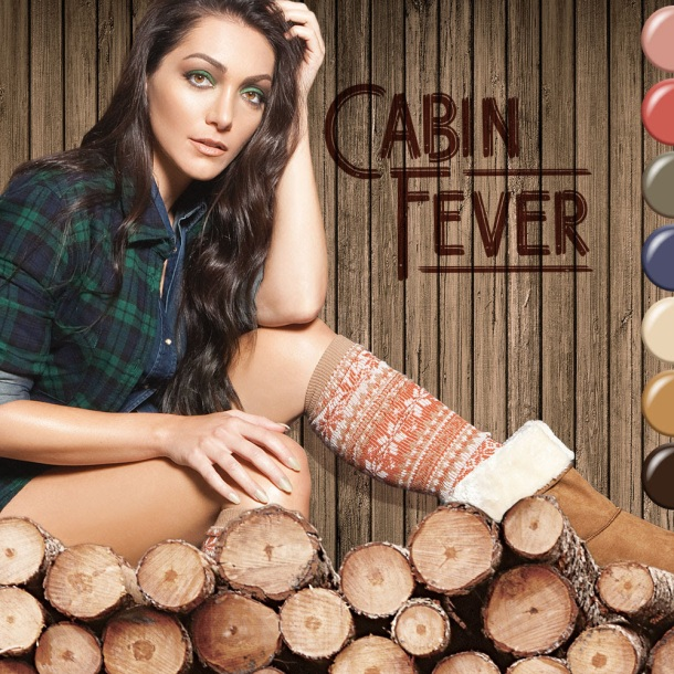 CC Cabin Fever