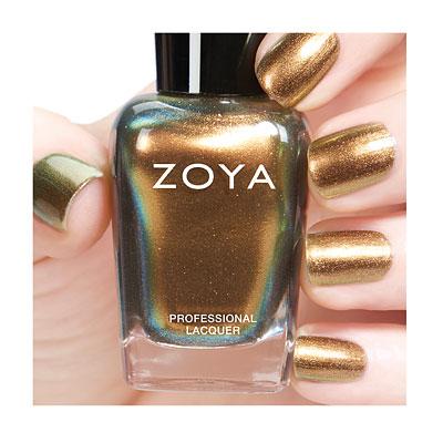 Zoya Flair Aggie