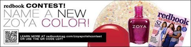 Zoya name contest
