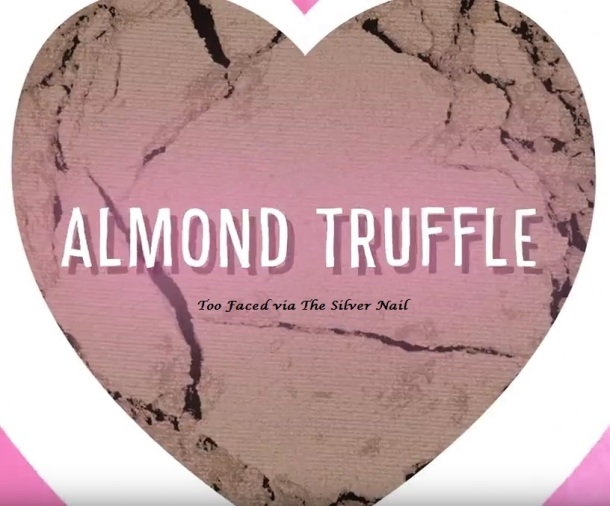 TF CBB Almond Truffle