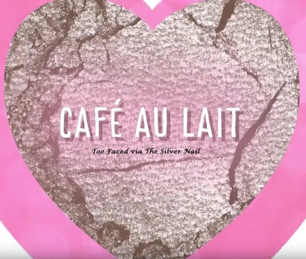 TF CBB Cafe au Lait
