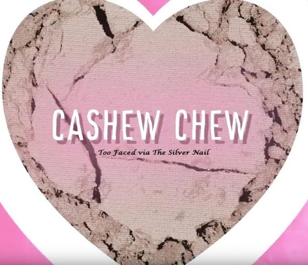 TF CBB Cashew Chew