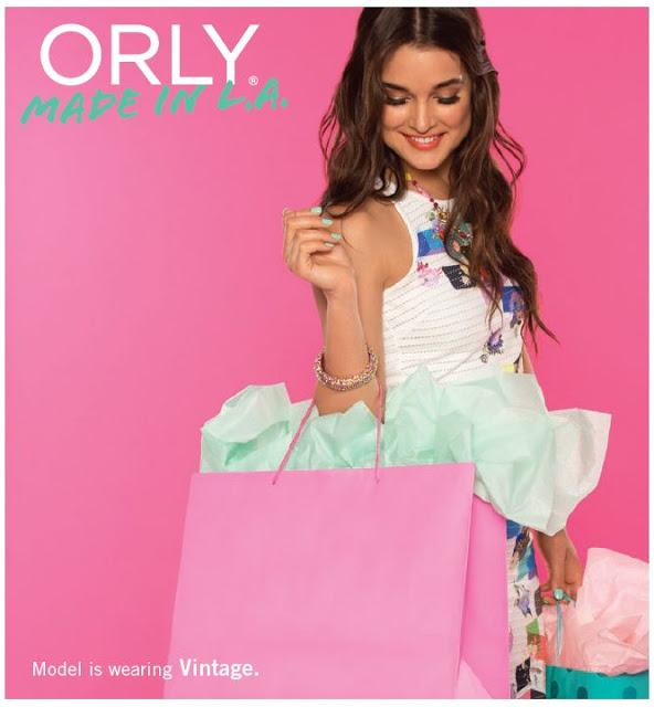Orly Melrose banner