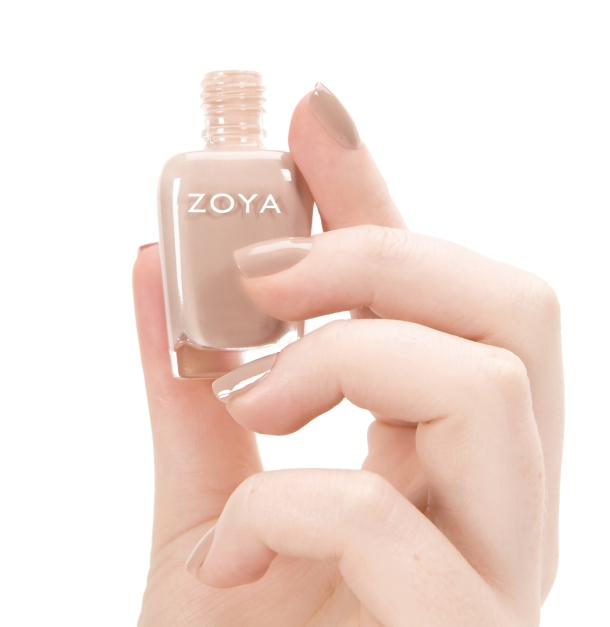 Zoya Whispers April