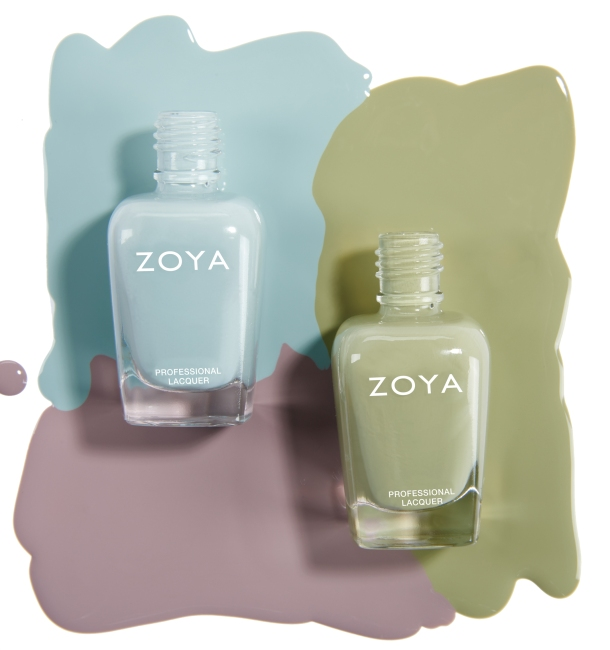 Zoya Whispers group